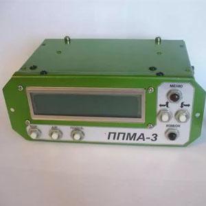 Магнитометр ППМА-3