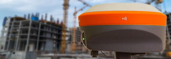 Геодезический приемник EFT M2 GNSS GSM